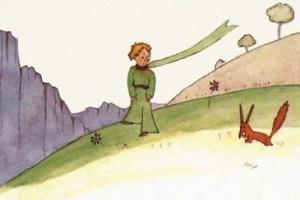 piccolo-principe-la-volpe mod