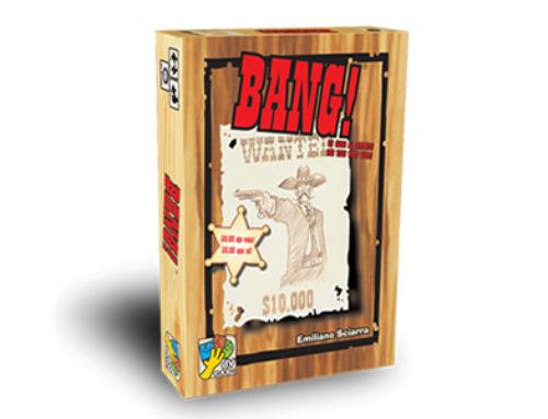 Un gioco tutto Italiano: BANG!