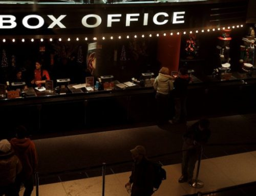 Box Office Cinema in Italia