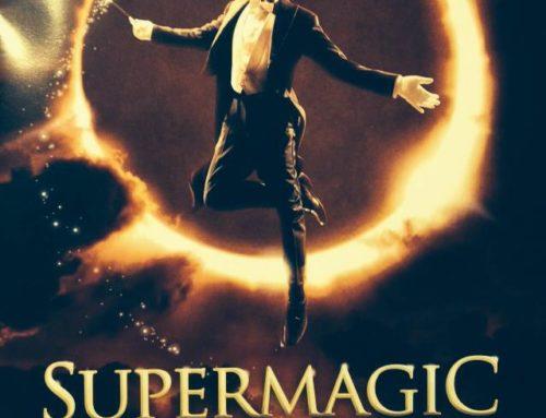 """-OLTRE- undicesima edizione del festival """"Supermagic"""""""