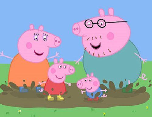 Tutti Pazzi per Peppa Pig