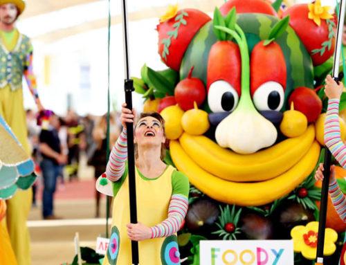 Expo milano anche per bambini!