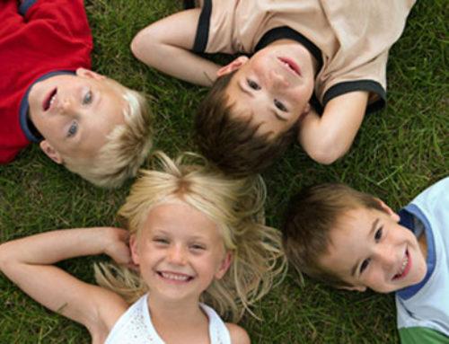 Iniziative solidali per aiutare i bambini
