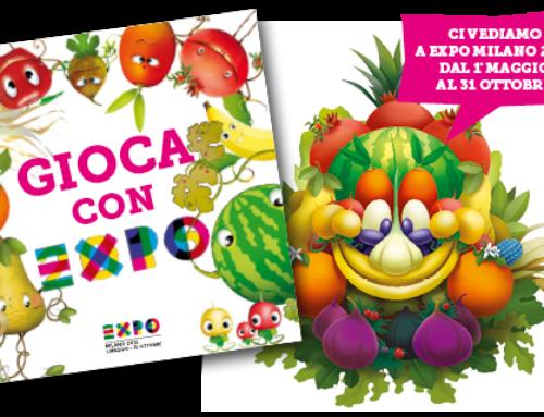Expo per i più piccoli, entusiasmo tra gli studenti