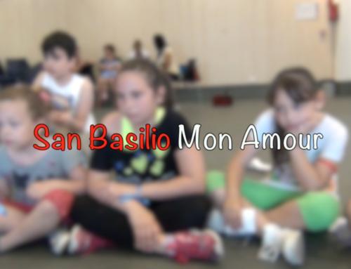 San Basilio Mon Amour