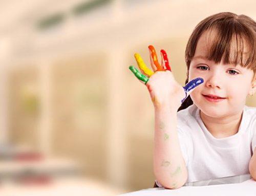 Corsi per bambini: come coinvolgere ed impegnare anche i soggetti più distratti