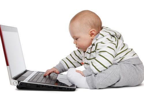 Freestyle Pc for Kids, la chiavetta che rende il computer a misura di bambino
