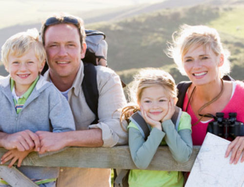In Vacanza con i Bambini: Tutti i Consigli per un Viaggio in Sicurezza