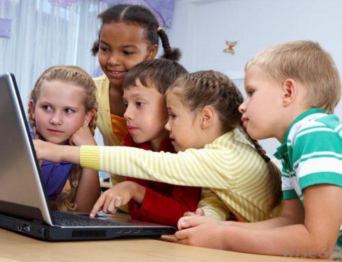 I corsi di Codemotion Kids per gli sviluppatori di domani