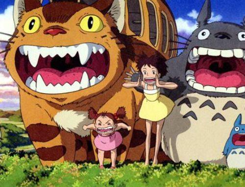 Studio Ghibli, la Disney giapponese che insegna il rispetto dell'ambiente e del prossimo