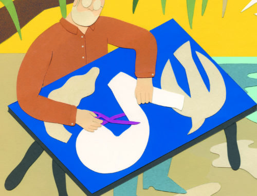 Il Giardino di Matisse