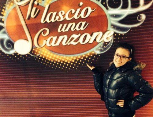 Giovani Creativi: Alessia Forliti
