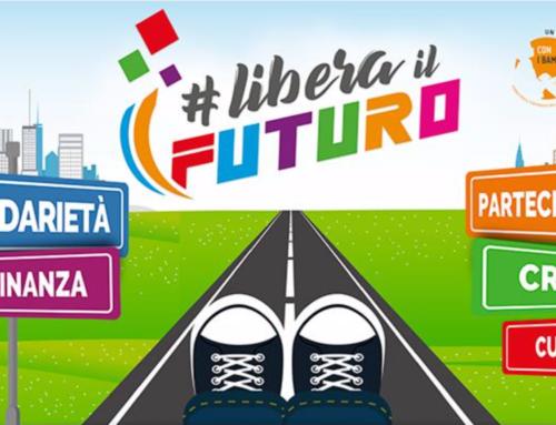 Presentazione del progetto #Liberailfuturo