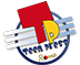 Teen Press Roma Logo