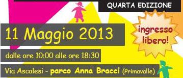 Festa dello Sport – Roma Capitale 11 maggio 2013
