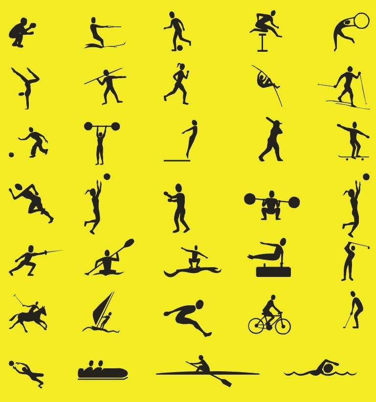 Prima lezione sportiva…