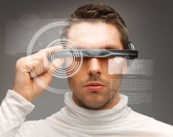 Arrivano i Google Glass per le missioni spaziali