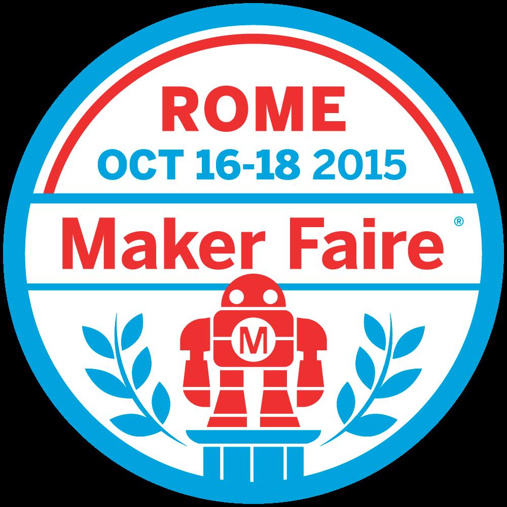 Una giornata alla Maker Faire Roma