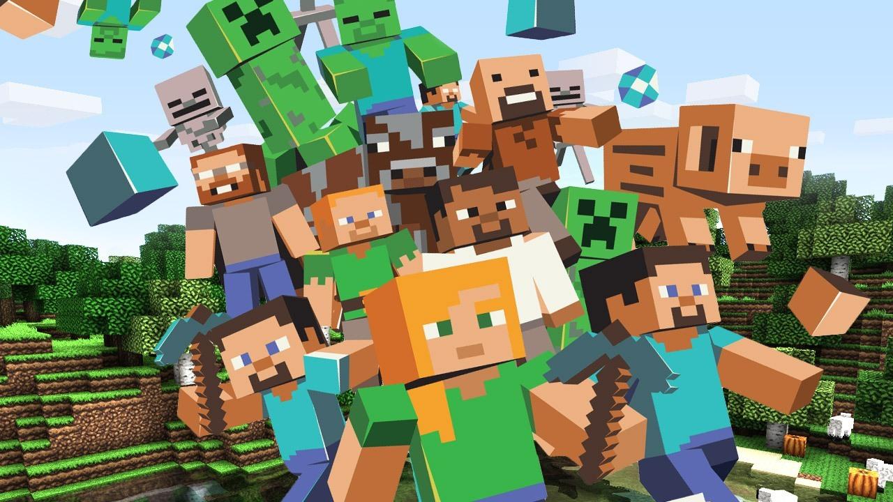 Minecraft, un videogioco sempre più amato dai ragazzi, sempre più usato nelle scuole