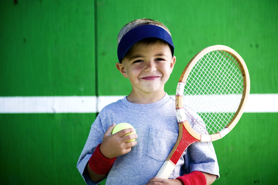 Quale è lo sport più adatto per i nostri figli?